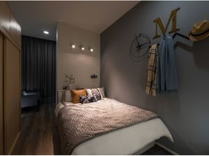 上海好寓中成智谷服務公寓(Hooray Ellte Valle Service Apartment Shanghai)