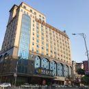 陸川麗悅温泉酒店