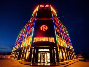 金昌融鮮酒店