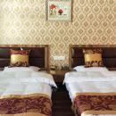 貢嘎帝港商務酒店