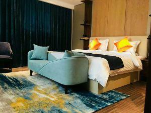賀蘭鬆海盛華酒店