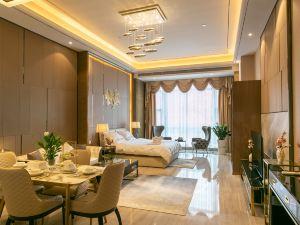 廣州布魯斯鉑瑞高端精品酒店公寓(Bloomsbury Apartment Hotel)