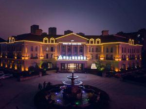 銅陵灣邊之城花園酒店