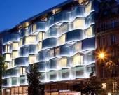 巴黎凱旋門萬麗酒店