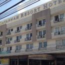 薩凡納度假酒店(Savannah Resort Hotel Angeles City)