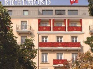 日內瓦瑞希曼酒店(Le Richemond Geneva)