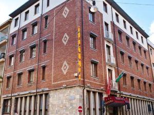 特米納斯廣場酒店(Hotel Terminus & Plaza)