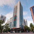 墨爾本城市節奏公寓酒店