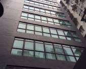 香港極棧公寓