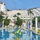 澳門鷺環海天度假酒店(Grand Coloane Resort Macau)