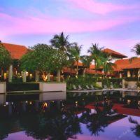 新加坡聖淘沙索菲特水療度假酒店酒店預訂