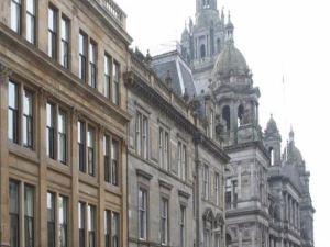 格拉斯哥Z酒店(The Z Hotel Glasgow)