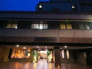 靜岡盛鬆館酒店