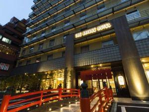 The bridge酒店心齋橋店