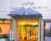 利時達新宿酒店