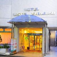 利時達新宿酒店酒店預訂