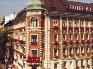 波蘭酒店(Hotel Polonia)
