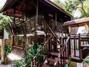 清邁曼高提瑞度假別墅(Mango T. Villa Chiang Mai Resort)