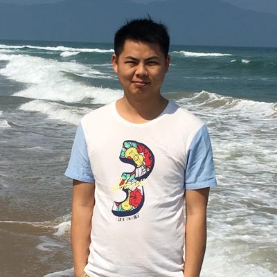 当地向导越南语翻译导游小吴