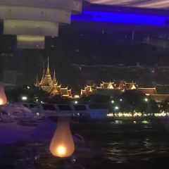 Chao Phraya Princess Cruise User Photo