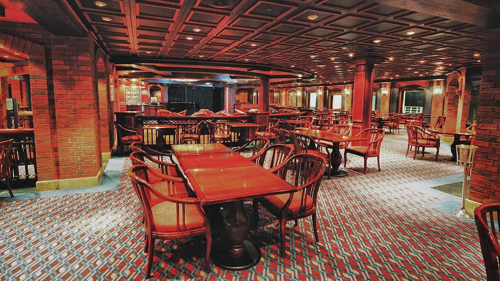 河口咖啡和牛排馆 Bayou Café & Steakhouse