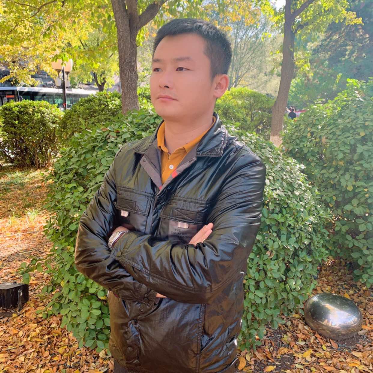 当地向导北京小伙带你玩转京城