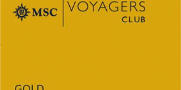 地中海航海家俱乐部-金卡会员