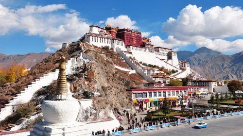 越野自驾·完美行程 川藏滇藏青藏 +稻城亚丁 梅里雪山 珠峰 西藏自驾17日游