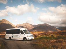 英国苏格兰高地天空岛3日2晚跟团游·-三日游