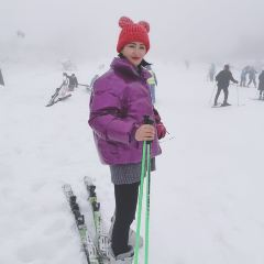 Jiangnan Tianchi Ski Resort User Photo