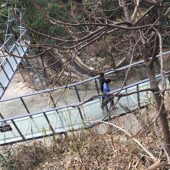 Longteng Gorge Water Rafting User Photo