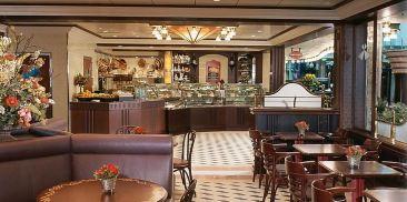 皇家大道咖啡厅
