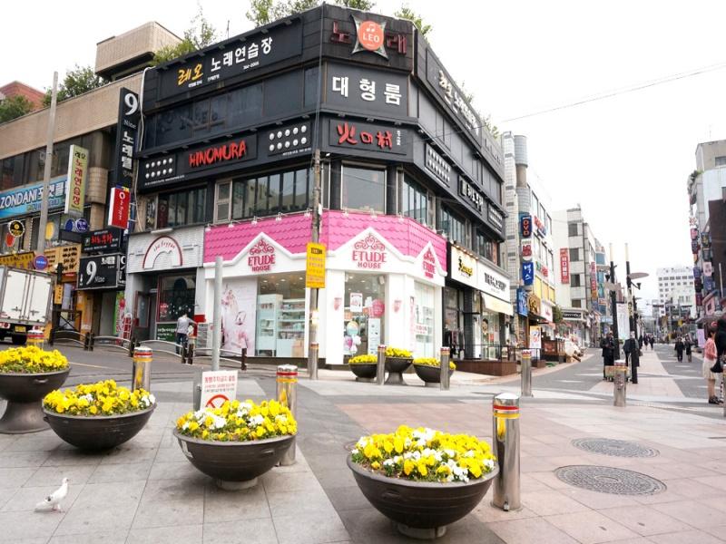 韩国济州岛5日4晚半自助游·吉祥航空+全程五花酒店+一太自由活动