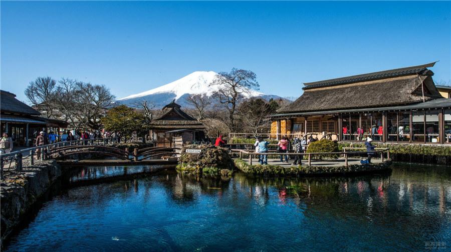 日本地?_日本东京+大阪+奈良+京都+富士山+名古屋8日7晚跟团游·【哈尔滨本地