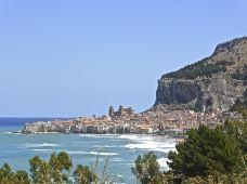 意大利西西里大区巴勒莫+陶尔米纳5日跟团游·「巴勒莫集散」【中餐厅同款·揭秘西西里岛传说】陶尔米纳+卡塔尼亚+锡拉库萨+阿格里真托+土耳其阶梯+普雷托利亚喷泉+切法卢海滩