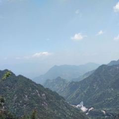 大明山景區用戶圖片