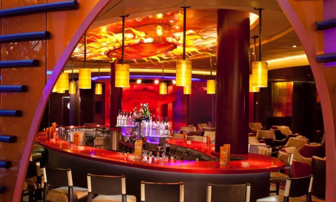 波列罗酒吧 Boleros