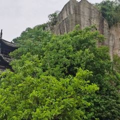허우산 여행 사진