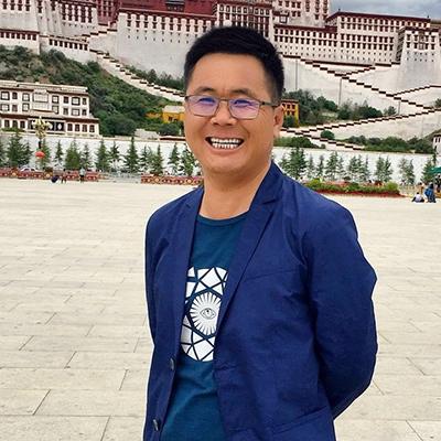 当地向导西藏最好的向导型司机