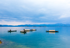 千岛湖4日自由行(5钻)