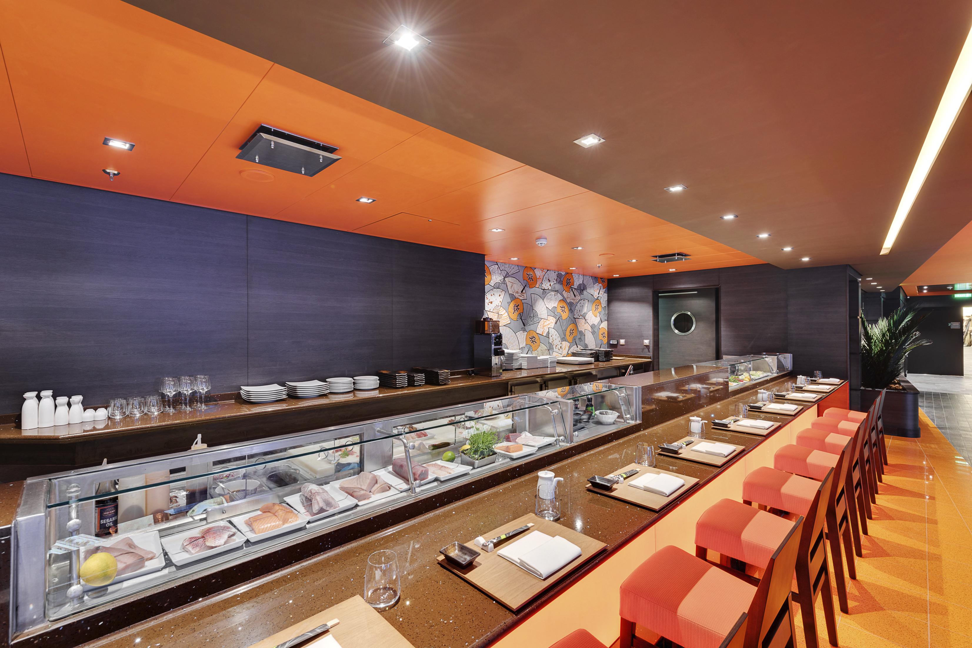 海渡寿司吧 Kaito Sushi Bar