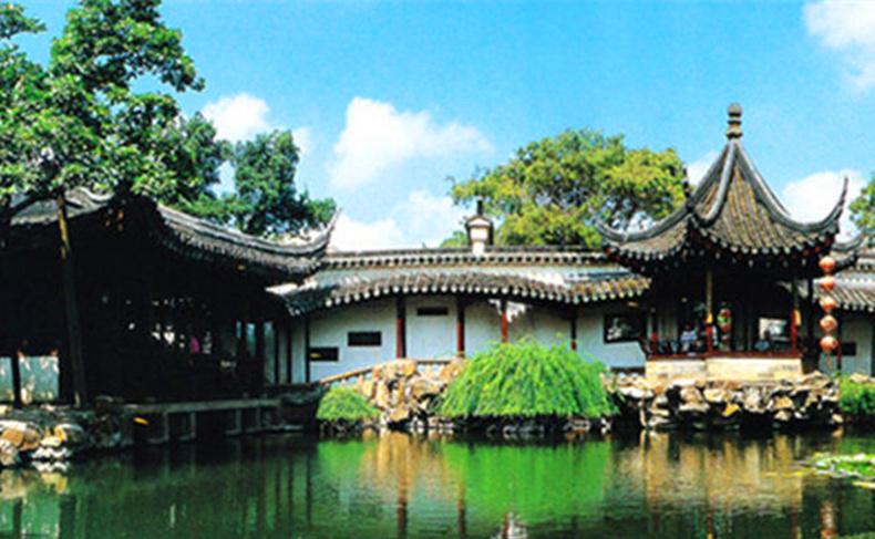 杭州+苏州+同里3日2晚跟团游·【雷峰塔+狮子林+古镇同里】 无自费景点