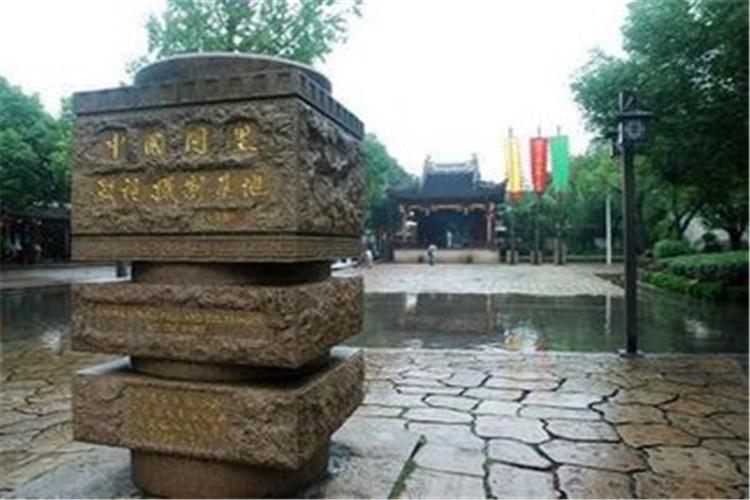 苏州+同里2日1晚跟团游·【经典园林+江南古镇】无自理景点
