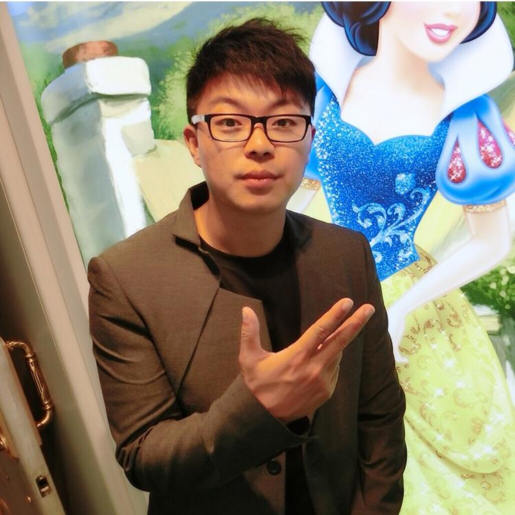 当地向导郑永灿