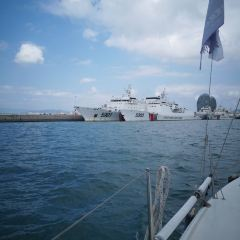 新航家帆船遊艇出海用戶圖片