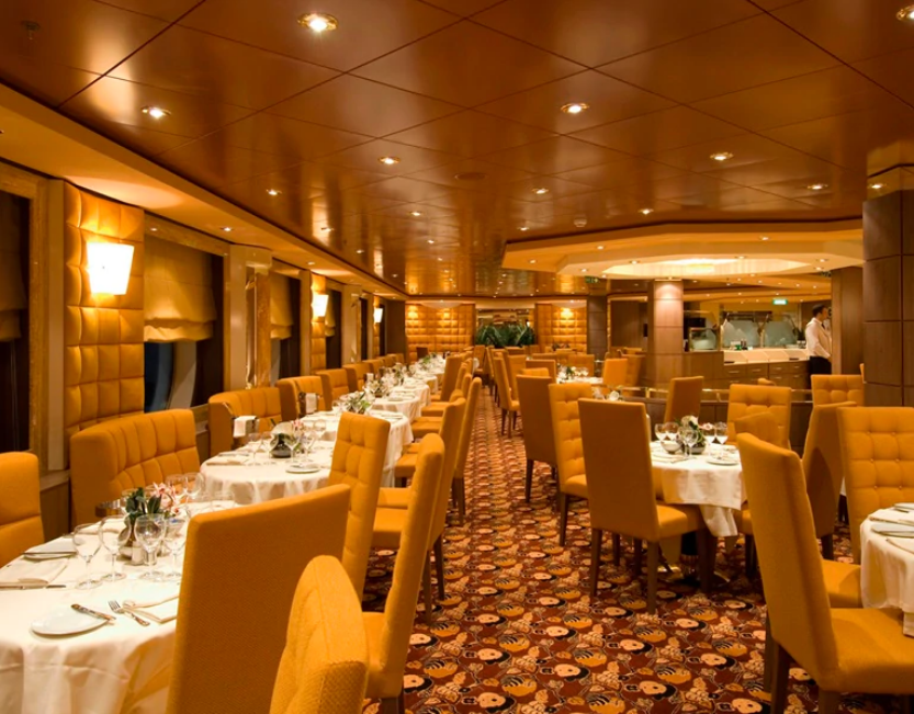 L'Ibiscus餐厅