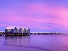 澳大利亚珀斯3日2晚跟团游(4钻)·【全程巴士接送】全四钻酒店+可安排三人间+纯玩+玛格列特美酒美食