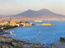 意大利3日2晚跟团游·【安心买*随时改】罗马+庞贝+阿玛菲海岸+那不勒斯+卡布里岛+索伦托