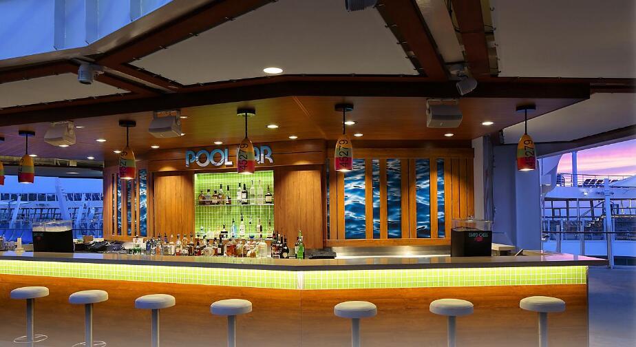 池畔酒吧 Pool Bar