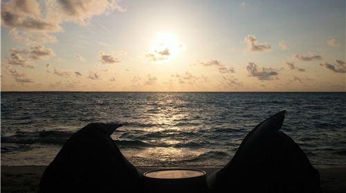 马尔代夫阿玛瑞岛Amari6日4晚自由行(5钻)·4晚岛上+含全餐&上岛接送+更改房型可升级全包
